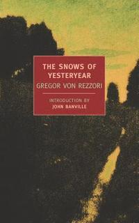 Snows Of Yesteryear (inbunden)