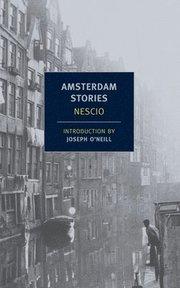 Amsterdam Stories (h�ftad)