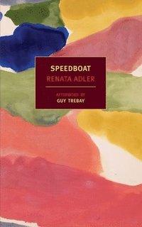Speedboat (h�ftad)