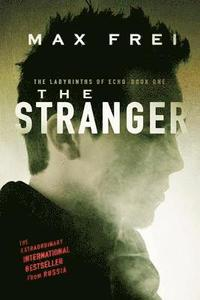 The Stranger (inbunden)