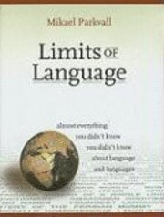Limits of Language (e-bok)