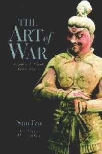 The Art of War (h�ftad)