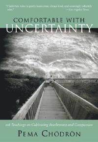 Comfortable with Uncertainty (h�ftad)