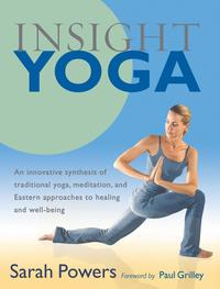 Insight Yoga (h�ftad)