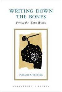 Writing Down the Bones (h�ftad)