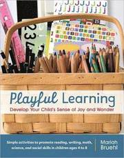 Playful Learning (h�ftad)