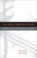 Zen Mind Beginner's Mind