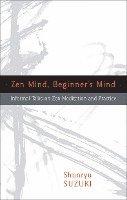 Zen Mind Beginner's Mind (h�ftad)