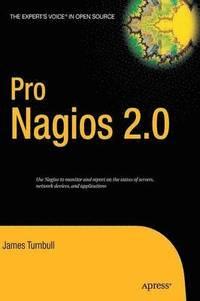Pro Nagios 2.0 (h�ftad)