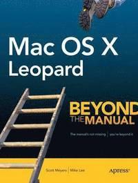 Mac Os X Leopard (h�ftad)