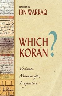 Which Koran? (inbunden)