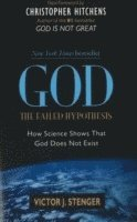 God: The Failed Hypothesis (h�ftad)