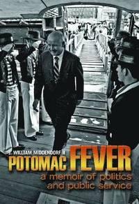 Potomac Fever (h�ftad)