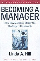 Becoming a Manager (h�ftad)