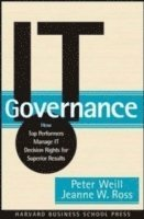 IT Governance: How Top Performers Manage IT for Superior Results (e-bok)