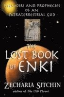The Lost Book of Enki (h�ftad)