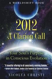 2012: A Clarion Call (h�ftad)