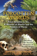 Forgotten Worlds (h�ftad)