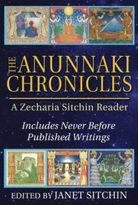The Anunnaki Chronicles (pocket)