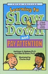 Learning to Slow Down and Pay Attention (h�ftad)