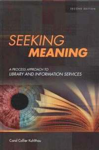 Seeking Meaning (inbunden)