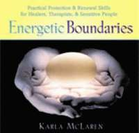 Energetic Boundaries (ljudbok)