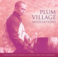 Plum Village Meditations (kartonnage)