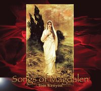 Songs of Magdalen (ljudbok)