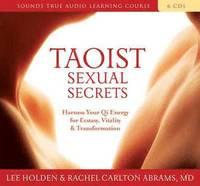 Taoist Sexual Secrets (kartonnage)