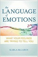 The Language of Emotions (h�ftad)