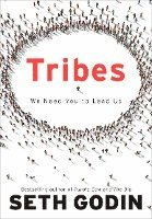 Tribes: We Need You to Lead Us (inbunden)
