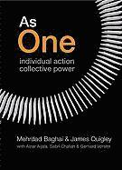 As One: Individual Action, Collective Power (e-bok)