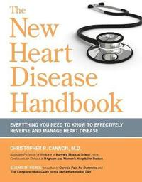 The New Heart Disease Handbook (h�ftad)