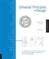 Universal Principles of Design 2nd Edition (h�ftad)