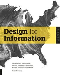 Design for Information (h�ftad)