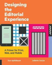 Designing the Editorial Experience (h�ftad)