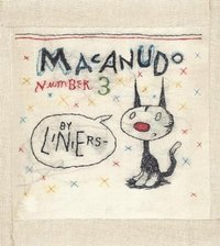 Macanudo: No.3 (inbunden)