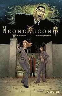 Neonomicon (inbunden)