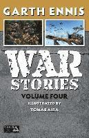 War Stories: Vol. 4