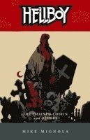 Hellboy: Volume 3 Chained Coffin and Others (h�ftad)