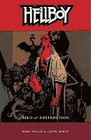 Hellboy: Volume 1 Seed of Destruction (inbunden)