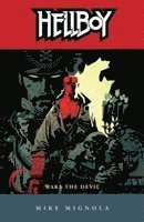 Hellboy: v. 2 Wake the Devil (h�ftad)