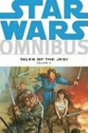 Star Wars Omnibus: Tales Of The Jedi Volume 2 (pocket)