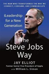 The Steve Jobs Way (h�ftad)