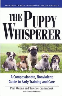 The Puppy Whisperer (h�ftad)