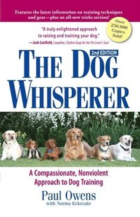 The Dog Whisperer (h�ftad)