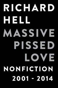 Massive Pissed Love (e-bok)