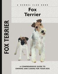 Fox Terrier (e-bok)