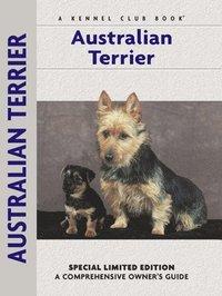 Australian Terrier (e-bok)