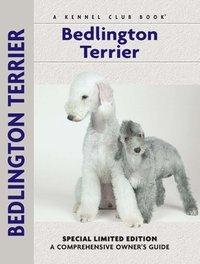 Bedlington Terrier (e-bok)